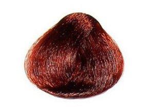 SELECTIVE Barvy Cream Colorante barva na vlasy Purpurově hnědá 4-65