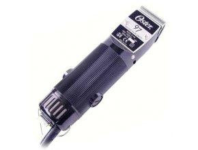 OSTER Strojky Profesionální kadeřnický střihací strojek Oster 97-44 - jednorychlostní