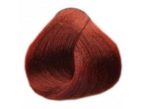 BLACK Sintesis Barva na vlasy 100ml - červená paprika 7-43