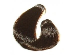 BLACK Color Mousse Barevné pěnové tužidlo 200ml Brown - hnědé