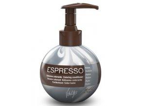 VITALITYS Espresso Barevný tónovací balzám - Platin - platinový 200ml