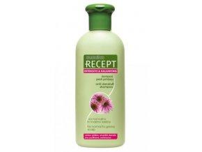 SUBRINA Recept Intensive - šampon proti lupům na normální a mastnou pokožku 200ml