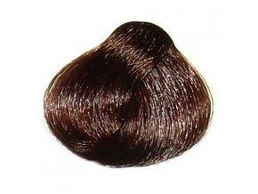 WELLA Koleston Permanentní barva Přírodní středně hnědá  4-07