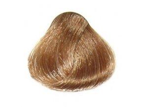 WELLA Koleston Permanentní barva Přírodní světlá blond hnědá  8-07