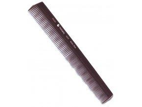 HAIRWAY Hřebeny Hřeben na stříhání vlasů Ionic 05162 - 252mm