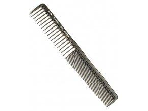 HAIRWAY Hřebeny Hřeben na stříhání vlasů Ionic 05164 - 194mm