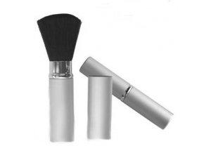 DUKO Kosmetika Zasouvací kosmetický štětec o průměru 22mm a délce 123mm