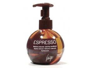 VITALITYS Espresso Barevný tónovací balzám na vlasy - Cappuccino 200ml