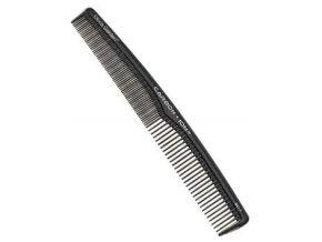 OLIVIA GARDEN Pro SC-1 profi karbonový hřeben na vlasy ionizovaný - 177mm