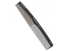 OLIVIA GARDEN Pro SC-2 profi karbonový hřeben na vlasy ionizovaný - 182mm