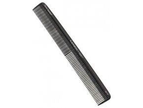 OLIVIA GARDEN Pro SC-4 ionizovaný profi hřeben na vlasy z karbonu - 214mm