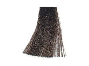 BES Hi-Fi Hair Color Profesionální barva na vlasy krémová  - Černá 1-0