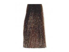 BES Hi-Fi Hair Color Profesionální barva na vlasy krémová - Hnědá 2-0