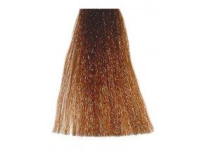 BES Hi-Fi Hair Color Profesionální barva na vlasy krémová - Tmavá blond 6-0