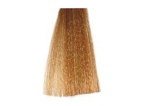 BES Hi-Fi Hair Color Krémová barva na vlasy profesionální - Blond 7-0