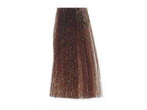 BES Hi-Fi Hair Color Profi barva na vlasy - Světlá kaštanová popelavá 5-1