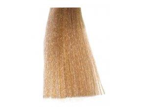 BES Hi-Fi Hair Color Krémová barva na vlasy - Světlá blond popelavá 8-1