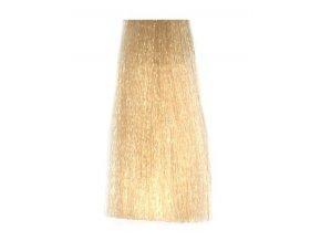 BES Hi-Fi Hair Color Krémová barva na vlasy - Platinová blond popelavá 10-1
