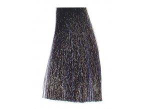 BES Hi-Fi Hair Color Krémová profi barva na vlasy - Černo modrá 1-90