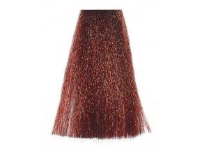 BES Hi-Fi Hair Color Krémová barva na vlasy - Mahagonově červená 4-56