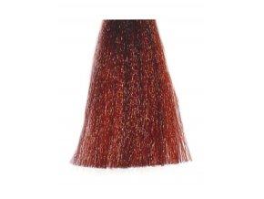 BES Hi-Fi Hair Color Krémová barva na vlasy - Intenzivní červená 4-6