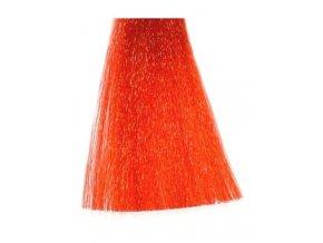 BES Hi-Fi Hair Color Barva na vlasy - Světlá blond intenzivní červená 8-6
