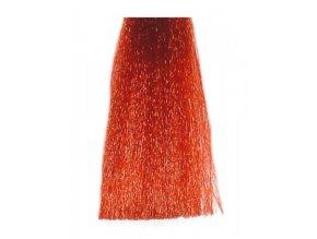 BES Hi-Fi Hair Color Krémová barva na vlasy - Červeno fialová 7-62