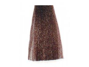 BES Hi-Fi Hair Color Barva na vlasy Bronzotto - Tábáková fialová 4-27