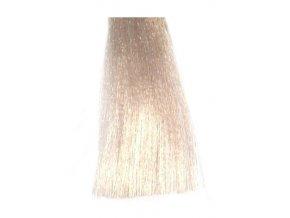 BES Hi-Fi Hair Color Krémová barva na vlasy Fashion - Ulexite F-10