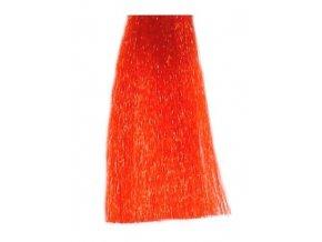 BES Hi-Fi Hair Color Domíchávací barva na vlasy Toners Rosso - červená 06