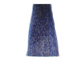 BES Hi-Fi Hair Color Domíchávací barva na vlasy Toners Blu - modrá 09