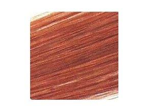 SIMPLY PERFECT Set Vlasové prameny na prodloužení vlasů 47cm - 30 světlá měděná