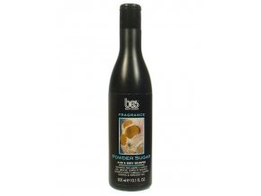 BES Fragrance Powder Sugar vlasový a tělový šampon s cukrovou vůní  300ml