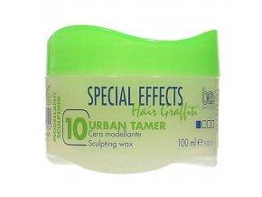 BES Special Effects Urban Tamer č.10 - Lehký modelační vosk 100ml