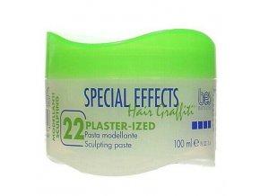 BES Special Effects Plaster-Ized č.22 - Silně tužící modelační pasta 100ml