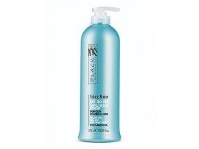 BLACK Péče o vlasy Frizz Free Oil No Oil usnadňuje rozčesávání kudrnatých vlasů 500ml