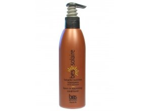 BES Solaire Sun Leave-in Nourishing Conditioner balzám na vlasy po slunění 200ml