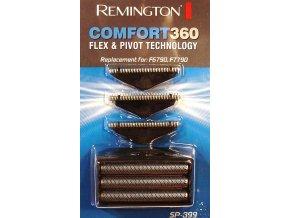 REMINGTON SP-399 Náhradní sada planžet pro holicí strojky Remington - F6790 a F7790