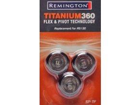REMINGTON SP-TF2 Náhradní sada 3 frézek pro holicí strojky Remington - R5150, R6150 a R8150