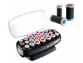 BABYLISS PRO 3021E Ceramic Rollers Pro Colour profesionální elektrické natáčky - 20ks
