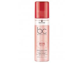 SCHWARZKOPF Bonacure Repair Rescue Spray Conditioner - regenerační kondicionér 200ml