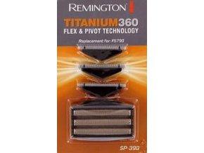 REMINGTON SP-390 Náhradní sada planžet pro holicí strojek Remington F5790