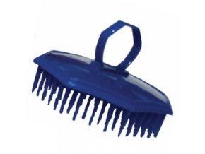 DUKO Groomer Ježek - rozčesávací kartáč na vlasy pro muže