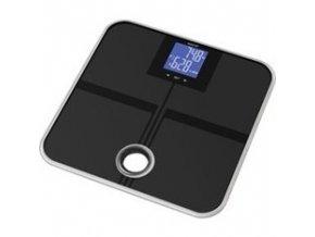 SENCOR SBS 7000 Fitness digitální váha do 180kg s měřením těles. tuku, vody a kostí