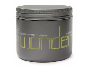 WONDER Argan Regenerační maska s arganovým olejem 500ml