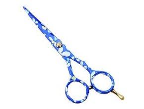 PRO FEEL JAPAN Kopretiny C05-55 profesionální kadeřnické nůžky na vlasy 5,5'