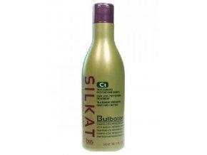BES Silkat Bulboton Shampoo C1 - šampon proti nadměrnému vypadávání vlasů 1000ml