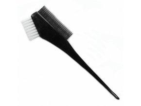 HAIRWAY Pomůcky Štětec na barvení vlasů s hřebínkem