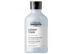 Serie Expert Instant Clear Shampoo 300 ml