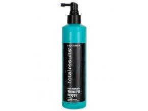 MATRIX Total Results High Amplify Wonder Boost Root Lifter 250ml - Spray na objem vlasů ke kořínkům